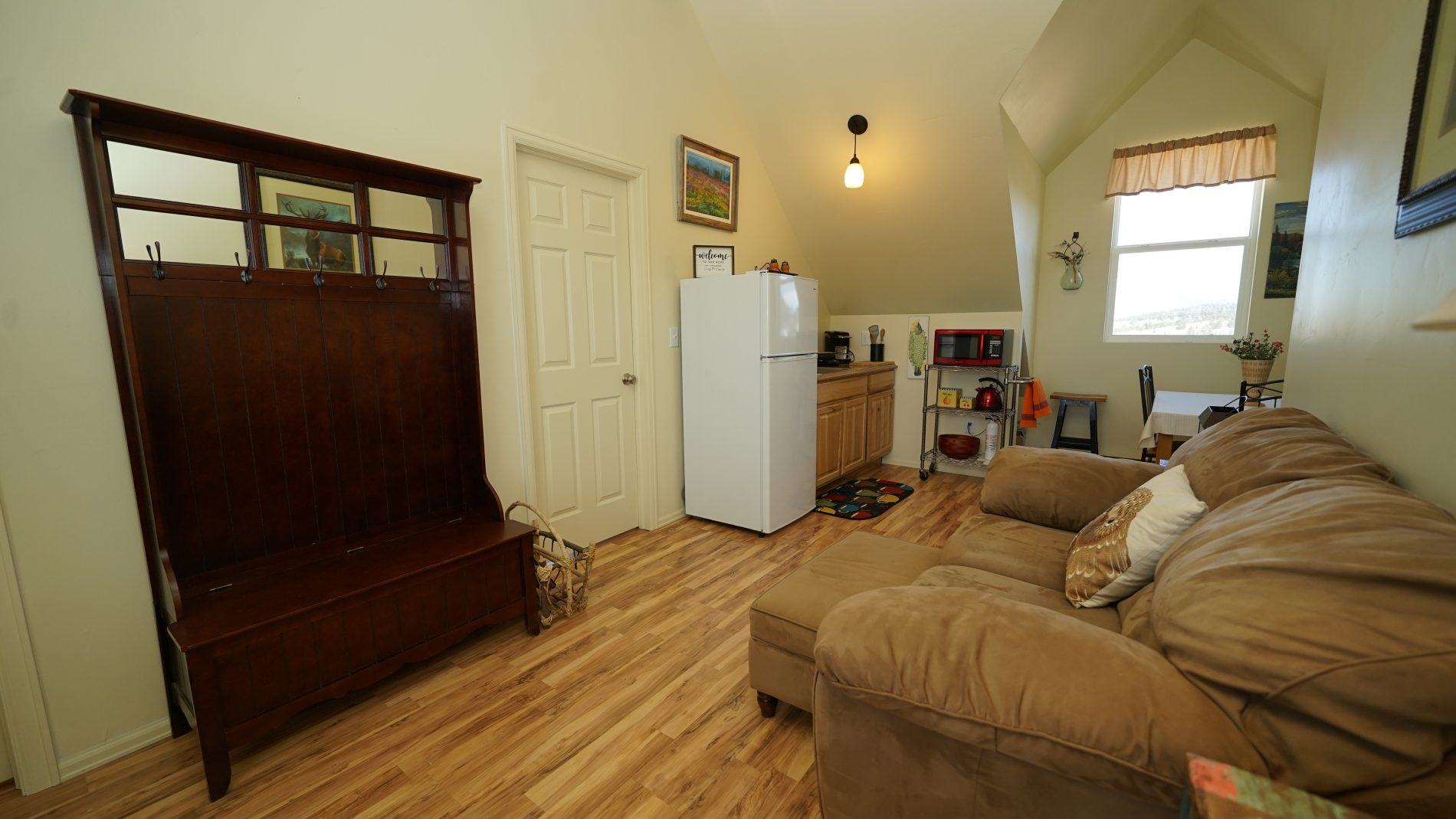 1bd, 1ba Apartment for Long Term Rental | Park Property ...